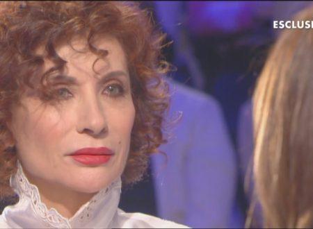 """Alda D'Eusanio contro Fabrizio Corona: """"È un poveraccio. Mi fa schifo! E con Lele Mora…"""""""