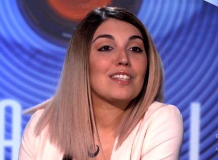 GF – Riconciliazione in diretta tra Veronica Satti e il padre Bobby Solo?