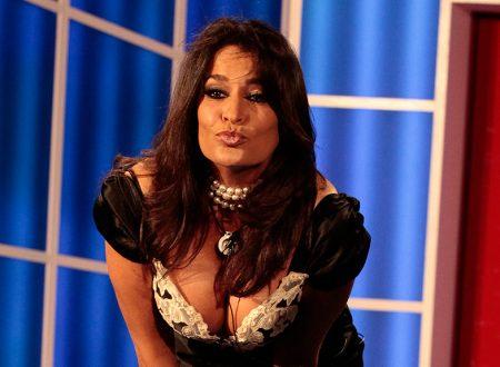 GF – Aida Nizar risponde animatamente a chi la voleva in finale!