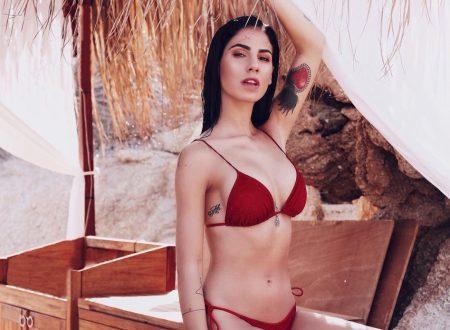 Giulia De Lellis contro Ignazio Moser e Sonia Lorenzini!