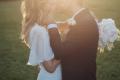 ESCLUSIVO: Tutte le foto del matrimonio di Daniele Bossari e Filippa Lagerback!