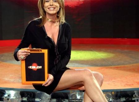 Paola Perego lancia il sasso: ritorno de La Talpa in TV?