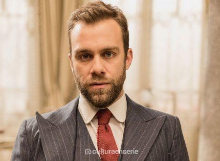 Il segreto – ANTICIPAZIONI: Il ritorno di Fernando Mesia!