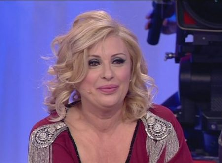 Uomini e donne – Tina Cipollari torna a parlare dell'ex marito!