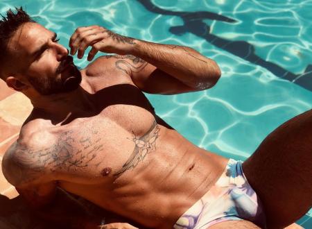 """Uomini e donne – Alessandro D'Amico contro Alex Migliorini dopo che questo ha baciato il suo ex: """"Mi sono rotto il caz*o!"""""""