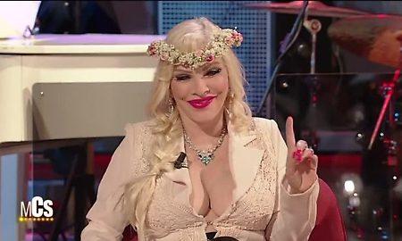 Ilona Staller si candida per il Grande Fratello VIP dopo aver perso il vitalizio!